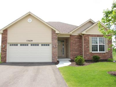 13629 S PALMETTO DR, Plainfield, IL 60544 - Photo 1