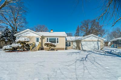 11030 GERMAN CHURCH RD, WILLOW SPRINGS, IL 60480 - Photo 1