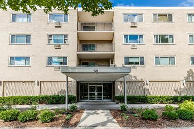 425 HOME AVE APT 3D, Oak Park, IL 60302 - Photo 1