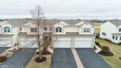 17225 ARROW HEAD DR, LOCKPORT, IL 60441 - Photo 2