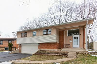 7204 SPRUCEWOOD AVE, Woodridge, IL 60517 - Photo 1