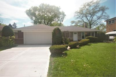 15938 DOBSON AVE, South Holland, IL 60473 - Photo 1