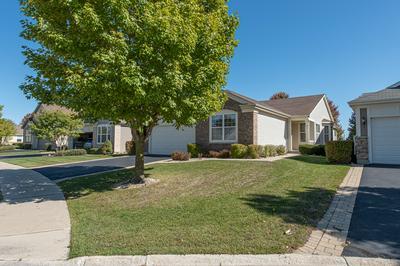 16015 CARILLON LAKES CT, Crest Hill, IL 60403 - Photo 1