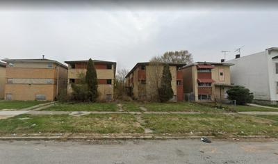 14933 WASHINGTON AVE, HARVEY, IL 60426 - Photo 1
