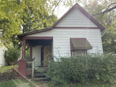 39 COLUMBUS ST, Danville, IL 61832 - Photo 1