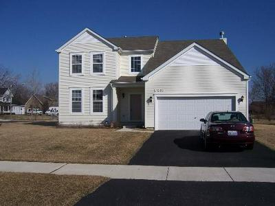 11305 S HIGHLAND DR, Plainfield, IL 60585 - Photo 1