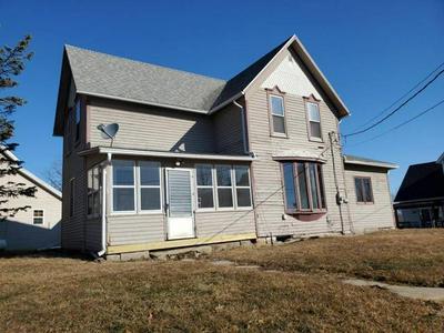 236 CARVER ST, Winslow, IL 61089 - Photo 1