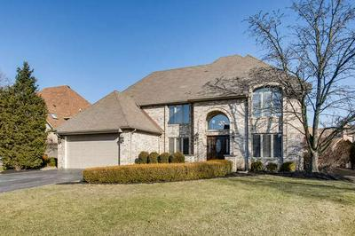 8418 BUCKINGHAM CT, WILLOW SPRINGS, IL 60480 - Photo 2