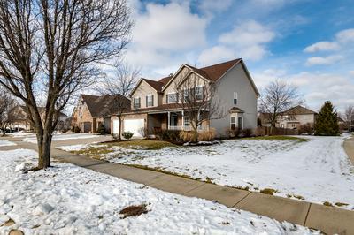 24326 CROWFOOT CT, Plainfield, IL 60585 - Photo 1