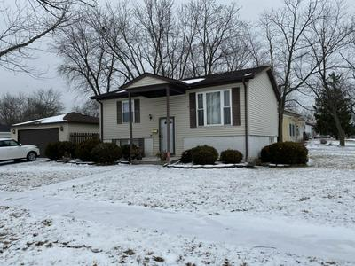 22241 KOSTNER AVE, RICHTON PARK, IL 60471 - Photo 1