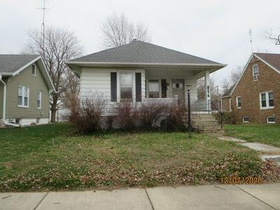 856 S LINCOLN AVE, Kankakee, IL 60901 - Photo 1