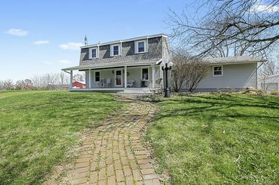 2528 COUNTY ROAD 600 E, Dewey, IL 61840 - Photo 1