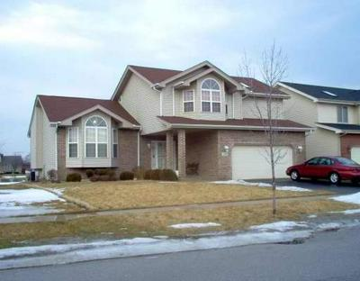 4142 LAKEVIEW DR, Country Club Hills, IL 60478 - Photo 1