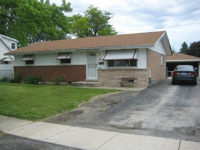 8809 CRANBROOK LN, Bridgeview, IL 60455 - Photo 1