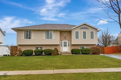 1320 CUMBERLAND DR, Joliet, IL 60431 - Photo 1