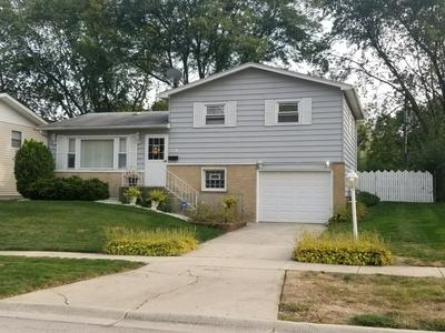 4251 190TH PL, Country Club Hills, IL 60478 - Photo 1