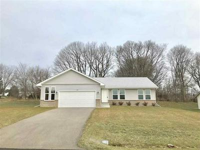 843 ACADIA ST, ROSCOE, IL 61073 - Photo 1