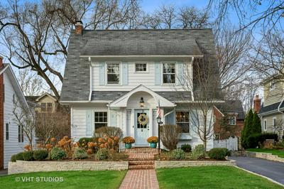 110 N ADAMS ST, Hinsdale, IL 60521 - Photo 2