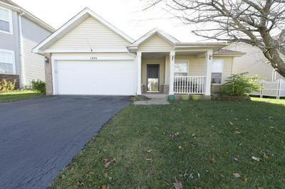 1225 CLAIRE AVE, Romeoville, IL 60446 - Photo 1