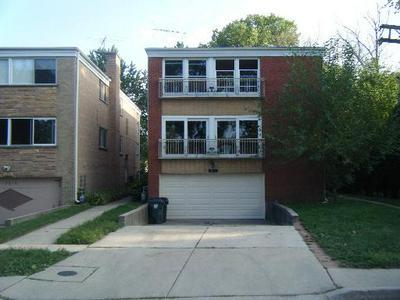3821 W MORSE AVE # 1, Lincolnwood, IL 60712 - Photo 1