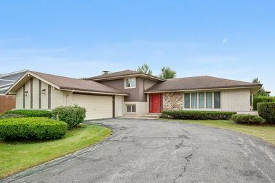 7331 W KIOWA LN, Palos Heights, IL 60463 - Photo 2