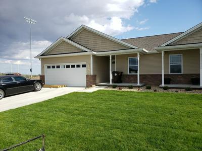 414 JENNY LN # A, Heyworth, IL 61745 - Photo 1