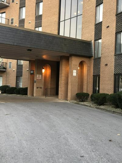 900 W SUNSET DR APT 107, Glenwood, IL 60425 - Photo 2