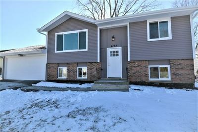 4137 187TH PL, COUNTRY CLUB HILLS, IL 60478 - Photo 2