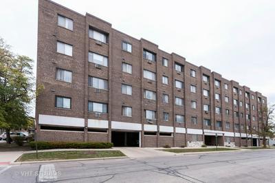 7650 W ALTGELD ST APT 501, Elmwood Park, IL 60707 - Photo 1