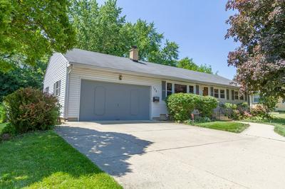 125 W GRANVILLE AVE, Roselle, IL 60172 - Photo 2
