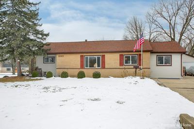 1020 ASH RD, Hoffman Estates, IL 60169 - Photo 1