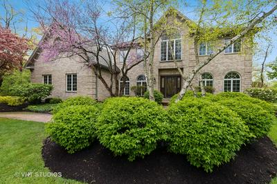 415 BROOK FOREST LN, NORTH BARRINGTON, IL 60010 - Photo 1