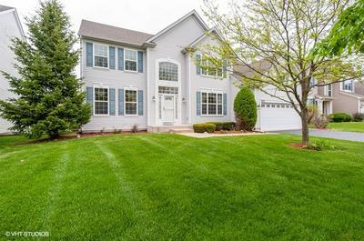 5878 BETTY GLOYD DR, Hoffman Estates, IL 60192 - Photo 1