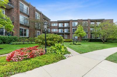 1230 N WESTERN AVE APT 204, Lake Forest, IL 60045 - Photo 1