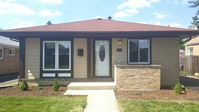 3321 WILCOX AVE, Bellwood, IL 60104 - Photo 1