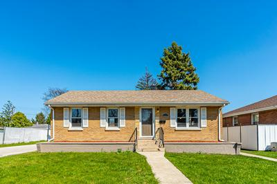 1213 N IRVING AVE, Berkeley, IL 60163 - Photo 1