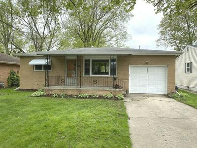 1677 S 4TH AVE, Kankakee, IL 60901 - Photo 1