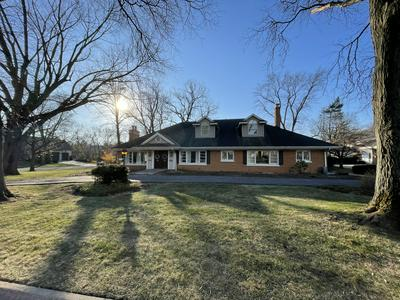 804 W NORTH ST, Hinsdale, IL 60521 - Photo 2