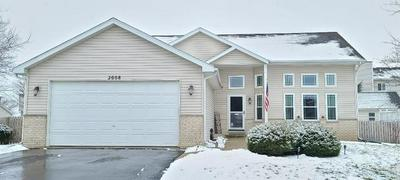 2008 GRAY HAWK CT, Plainfield, IL 60586 - Photo 1