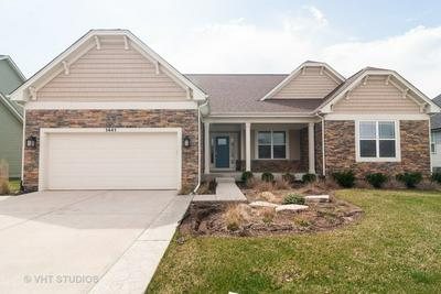 1441 SWINTON CT, Elburn, IL 60119 - Photo 2