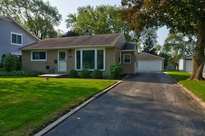 2511 GEORGE ST, Rolling Meadows, IL 60008 - Photo 1
