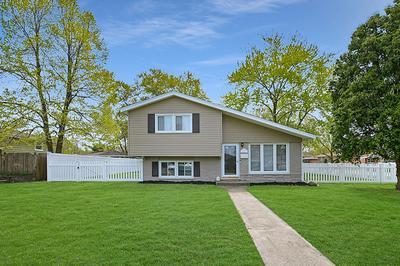 3641 152ND PL, Midlothian, IL 60445 - Photo 1