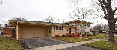 1307 OAKMONT AVE, Flossmoor, IL 60422 - Photo 2