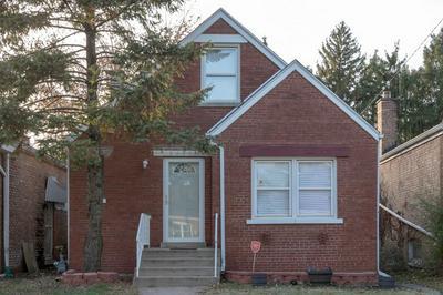 14310 S STATE ST, RIVERDALE, IL 60827 - Photo 1