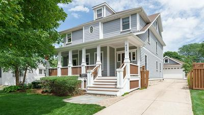 625 JUSTINA ST, Hinsdale, IL 60521 - Photo 2