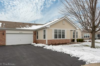 16355 CRESCENT LAKE DR, Crest Hill, IL 60403 - Photo 1