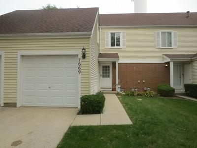 7669 WEYMOUTH CIR, Hanover Park, IL 60133 - Photo 1