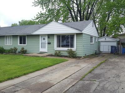 4144 W 89TH PL, Hometown, IL 60456 - Photo 1