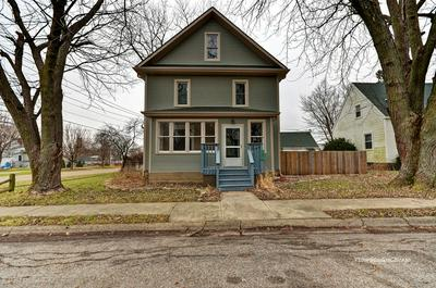 501 S 3RD ST, ROCHELLE, IL 61068 - Photo 1