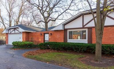 4 TORY LN, Rolling Meadows, IL 60008 - Photo 1